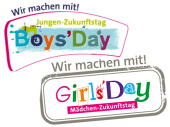 Girls' und Boys' Day 2017
